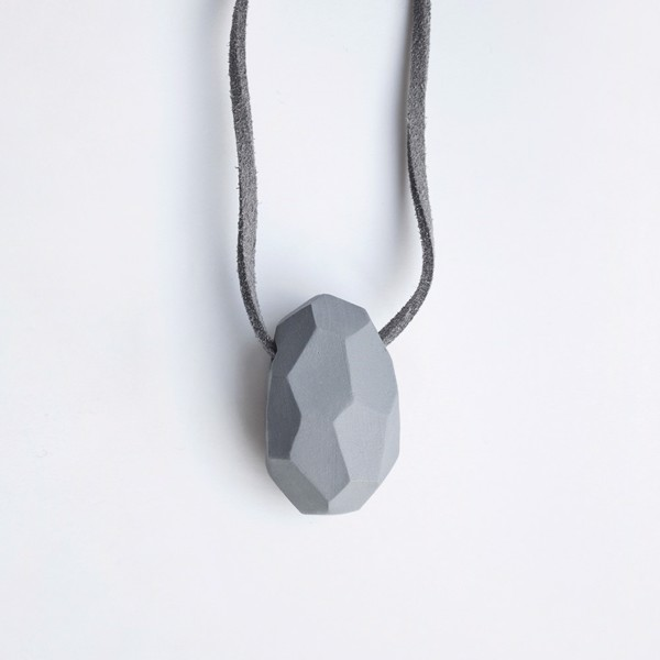 Picture of Stone Necklace 'Stones'