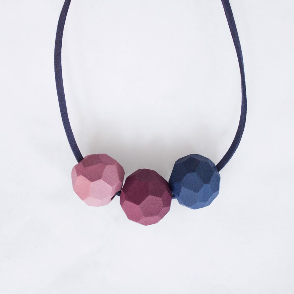 Picture of Blooming Necklace 'Builder'