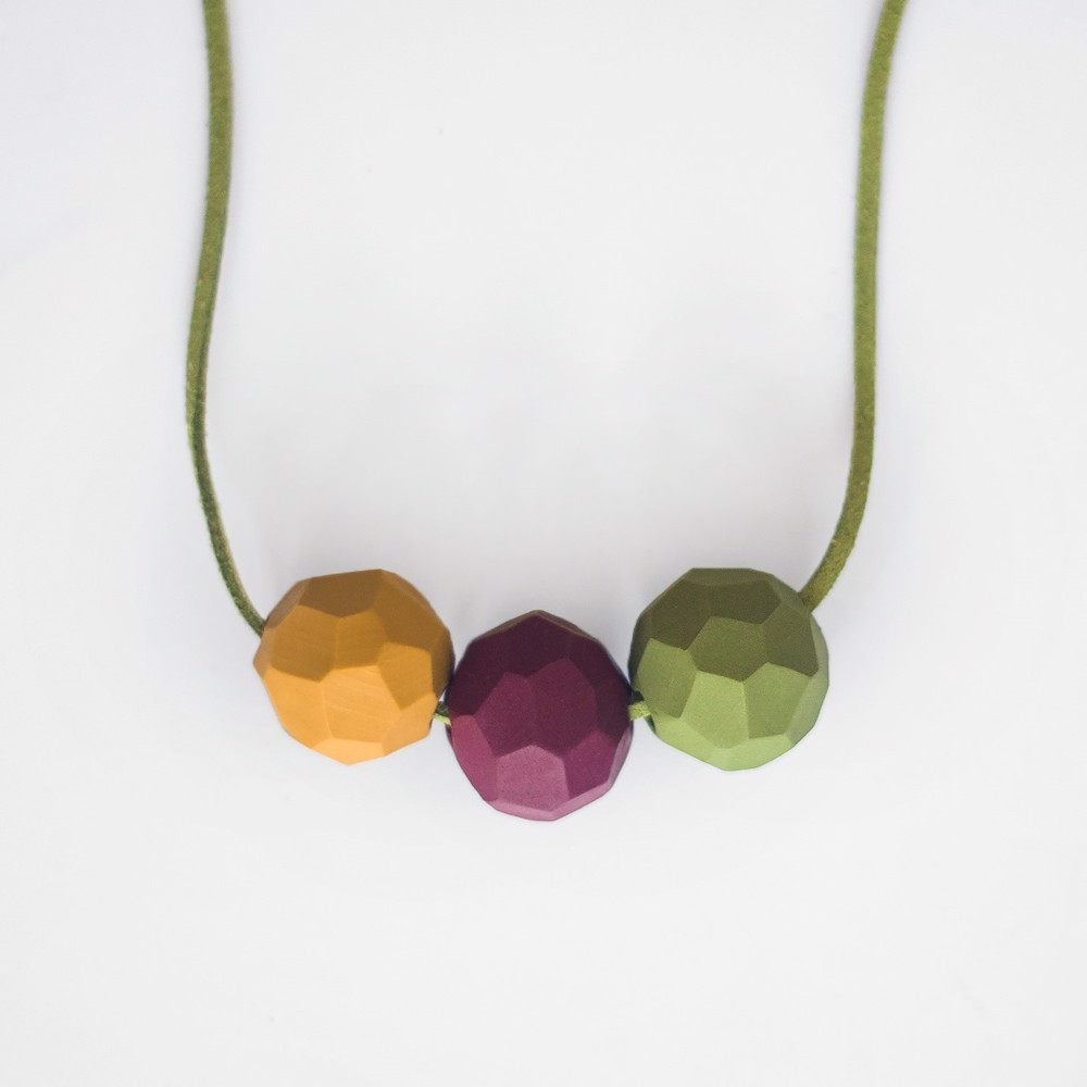 Picture of Spring Necklace 'Builder'
