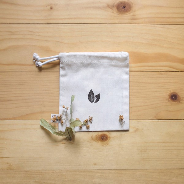 Picture of XS Pouch for Tea, Herbs and Nuts