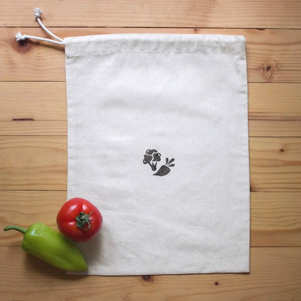 Picture of L Pouch for Veggies