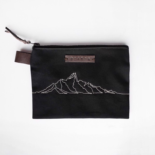 Picture of Alps Zipper Pouch