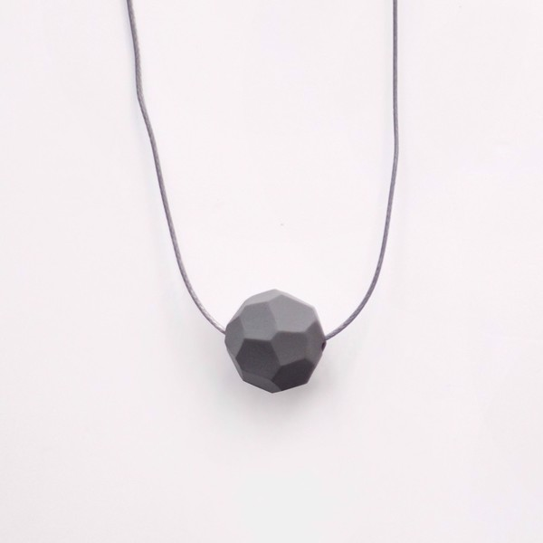 Picture of Small Stone Necklace 'Stones'
