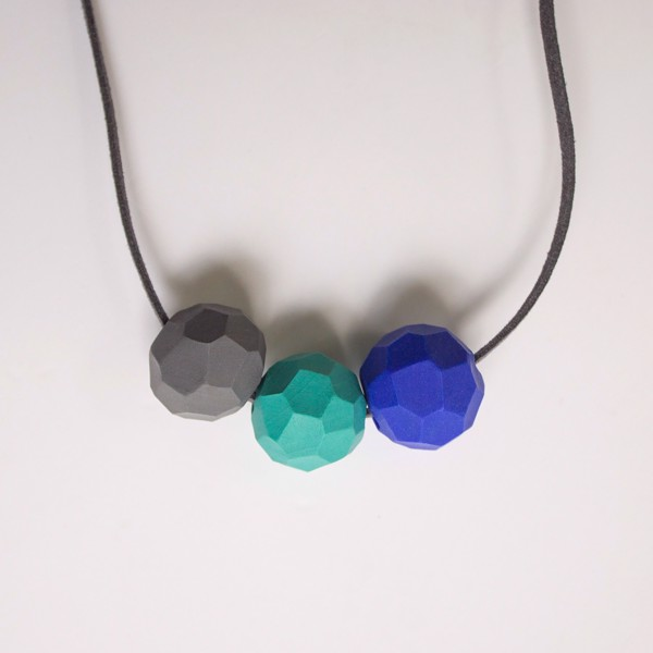 Снимка на Ice Necklace 'Builder'