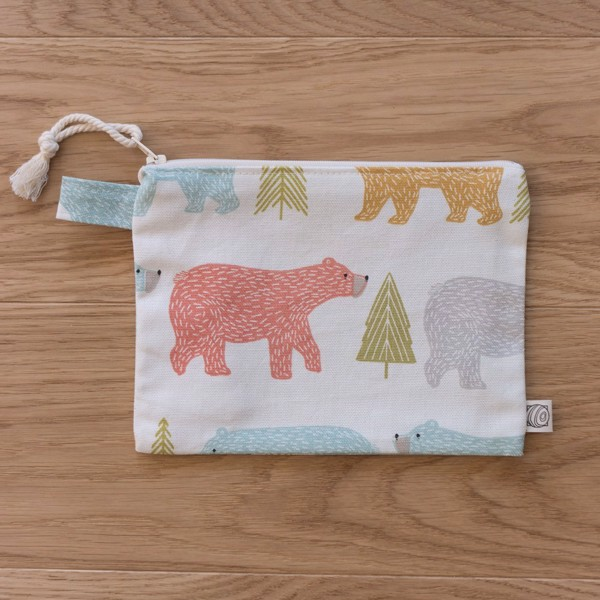 Picture of Bear Pouch