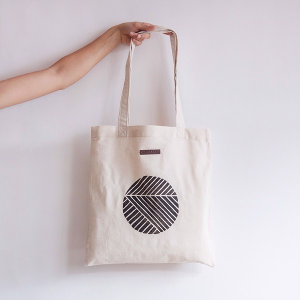 Picture of Circle Tote Stampa